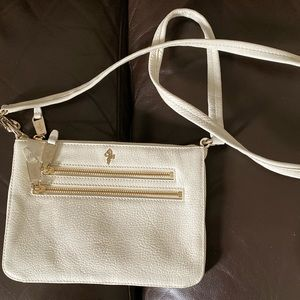 NWOT COLE&HAAN White Purse